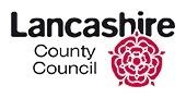 Lancashire Country Council logo
