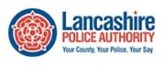 Lancashire Police Authority logo