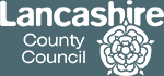 Lancashire Country Council logo